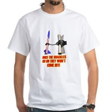 Shrox Rocket Freedom T-shirt