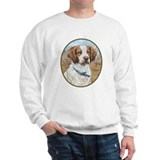 smittyts.com Brittany Spaniel Jumper