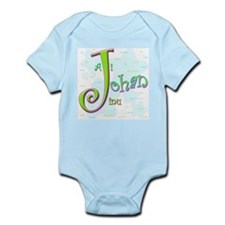 Johan's Infant Bodysuit