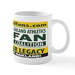 OAFC Coffee Mug