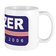 Support Eliot Spitzer Mug