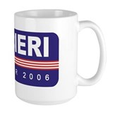 Support Donald Carcieri Mug