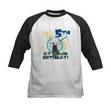 5th Magic Birthday Tee