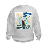 5th Magic Birthday Sweatshirt
