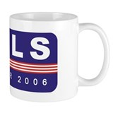Support Bobby Mills Small Mug