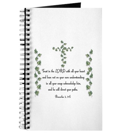 Proverbs Journal