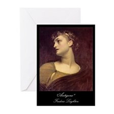 Antigone Greeting Cards (Pk of 10)