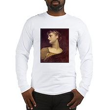 Antigone Long Sleeve T-Shirt