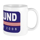 Support Ben Westlund Small Mug