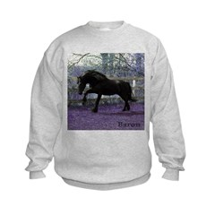 Baron Kids Sweatshirt