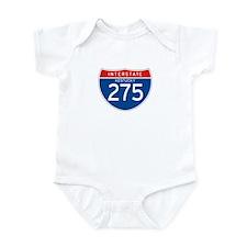 Interstate 275 - KY Infant Bodysuit