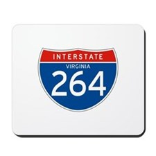 Interstate 264 - VA Mousepad