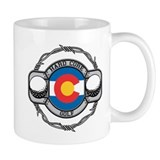 Colorado Golf Mug