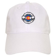 Colorado Golf Baseball Cap