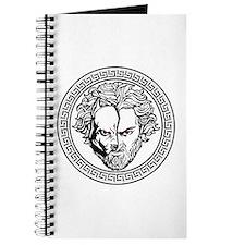 New Arlovski Logo White Journal