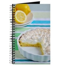 Lemon pie Journal