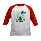 7th Magic Birthday Tee