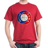 Apollo Soyuz Logo T-Shirt