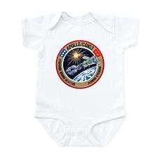 ASTP Infant Bodysuit