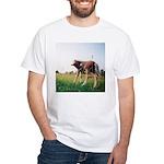 Prince White T-Shirt
