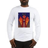 Lucifer Long Sleeve T-Shirt