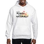 ONLY PLANTS Hooded Sweatshirt