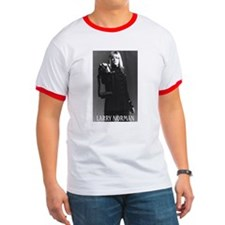 Larry Norman Ringer t