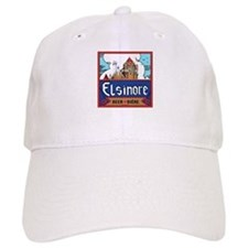 Elsinore Beer Baseball Cap