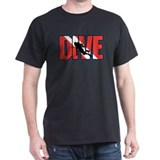 Diving T-Shirt