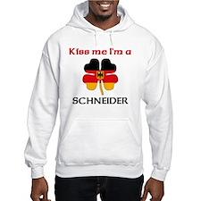 Schneider Family Hoodie