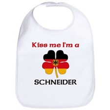 Schneider Family Bib