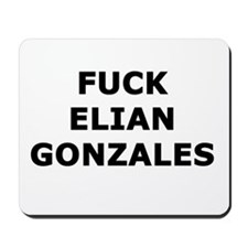 Unique Elian Mousepad