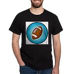 Football 2 Dark T-Shirt