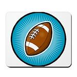 Football 2 Mousepad