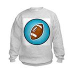 Football 2 Kids Sweatshirt