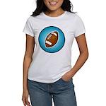 Football 2 Women's T-Shirt