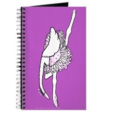 Swan Lake Ballet Journal
