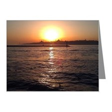 Sunset Note Cards (Pk of 20)