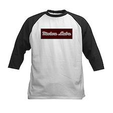 Molon Labe RBW Bumper Baseball Jersey