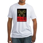 """Strozilla """"Master of the SBD"""" T-Shirt"""