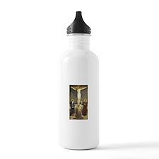 Jesus Water Bottle