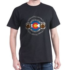 Colorado Football T-Shirt