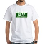 Surf Colorado T-Shirt