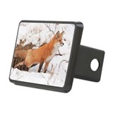 Fox Hitch Covers