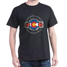 Colorado Boxing T-Shirt