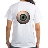 EyeS Men's T-Shirt Shirt