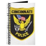 Cincinnati Police Journal