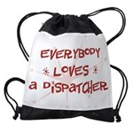 Niagara Falls Police K9 Messenger Bag