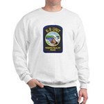 Niagara Falls Police K9 Sweatshirt