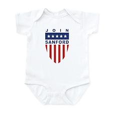 Join Mark Sanford Infant Bodysuit